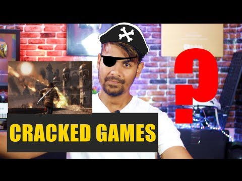 Cracked Ripped Full Games ? Ohh Yeah !!!