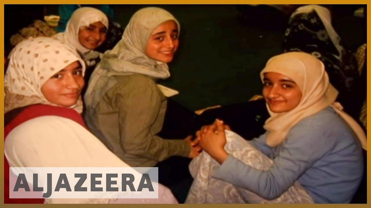 Growing up Muslim in post 911 America YouTube