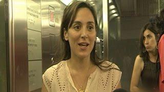 Tamara Falcó confirma que Enrique Iglesias está bien