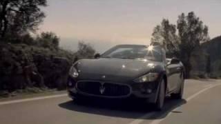Maserati Gran Cabrio 2010
