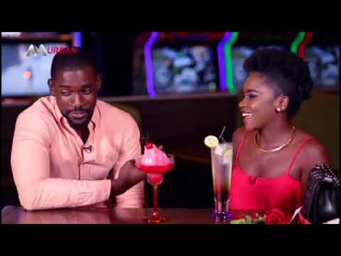 Mawuli's romantic night out! – 53 Extra | Africa Magic