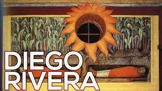 Diego Rivera: A collection of 138 works (HD)