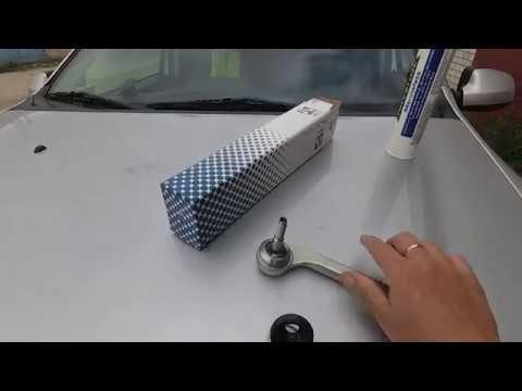 Рулевые наконечники, шаровые для Рено Дастер (и не только), как нас дурит производитель !