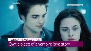 Showcase: Twilight Auction