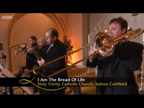 I am the Bread of Life  // CJM MUSIC // BBC Songs of Praise