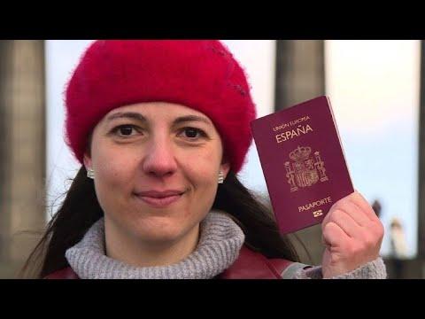 Les voix du Brexit: la Catalane pro-Brexit qui vit en Ecosse