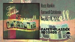 Russ Rankin - American Amnesia