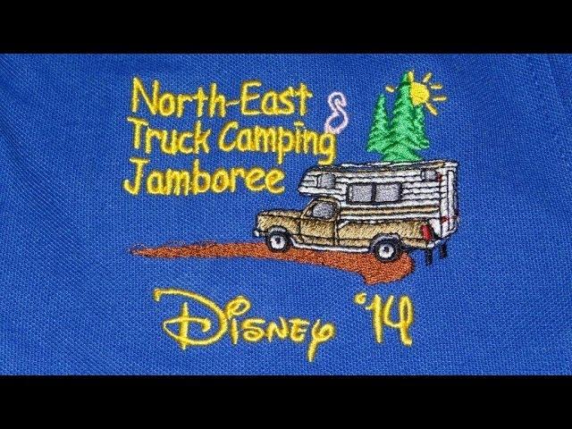 Disney's Fort Wilderness 2014