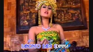 Ira Faramesti  - Angin ( Lagu Madura )
