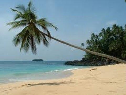 Africa em Docs - Sao Tome e Principe - Mionga Ki Obo [Mar e Selva]