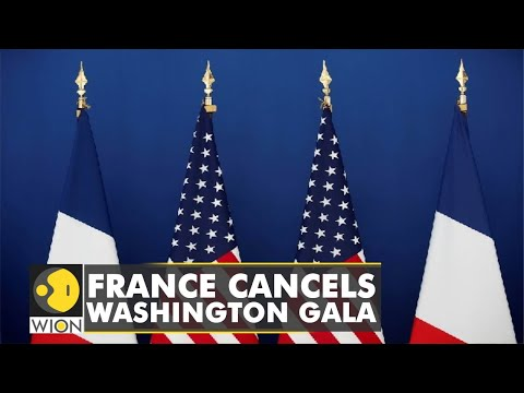 News Alert | Reports: France has cancelled the gala in protest | Latest World English News | WION