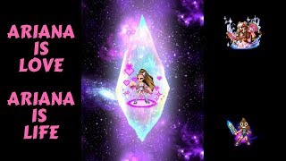 ( FFBE ) Final Fantasy Brave Exvius : Ariana Banner Pulls!