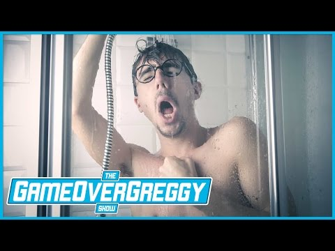 How We Shower - The GameOverGreggy Show Ep. 146 (Pt. 3)