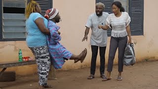 Rag Day 5 - Chief imo biting what he cannot chew (Chief Imo Comedy)