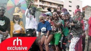KENYA STREET SONGS MIX -DJ CREECHA FT ETHIC,RICO GANG,PROSECUTORS,OCHUNGULO,ZZERO (RH EXCLUSIVE)