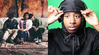 this is america. | WHATUPRG - 4am (Audio) | REACTION