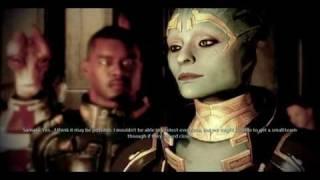 Mass Effect 2 Walkthrough Part 119: Plan of Attack