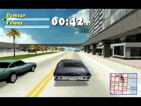 Driver (video game) - Wikipedia