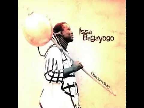 Issa Bagayogo - Kanou