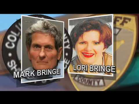 CRIME TRACKERS: Cold Case Cracked