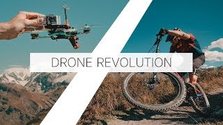 DRONE REVOLUTION | FULL EDIT x Kilian Bron