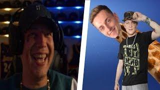 MontanaBlack reagiert ERNEUT auf MEIN VIDEO im LIVESTREAM!