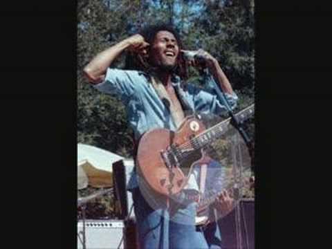 Bob Marley - It's alright