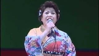 高橋希脩 秋田荷方節 唄:小野花子 akitanikatabusi takahasi kisyu.