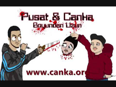 Canka feat. Pusat - Boyundan Uzun - facebook.com/cankaveli