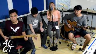 Kahit Ayaw Mo Na by This Band (Aliquot Cover)