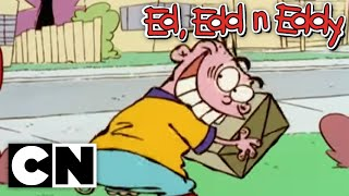 Ed, Edd n Eddy: Psychology Manual thumbnail