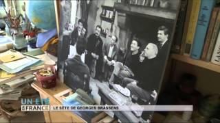 SUIVEZ LE GUIDE : Le Se?te de Georges Brassens