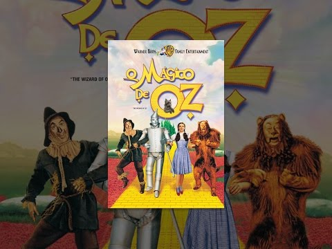 O Mágico de Oz (LEG)