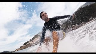 Be Ignacio - Run (Official Video HD)