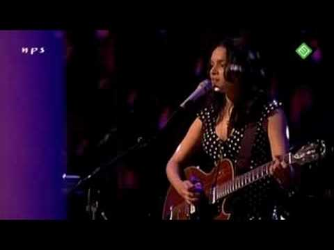 12. Norah Jones - Come away with me (live in Amsterdam)