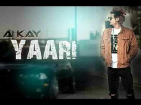 Yaari  A KAY Full