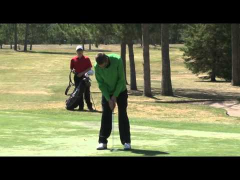 HS Boys Golf Bemidji Invitational - Lakeland News Sports - May 10, 2013