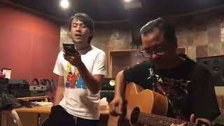 Download #Kelmarin cover by Akim Ahmad feat Afiez Asad Mp3