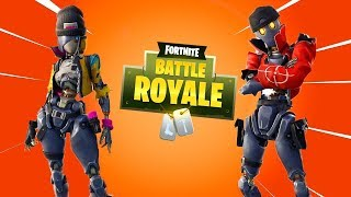 Fortnite Item Shop (NEW REVOLT SKIN - REBEL SKIN) vraiment cool bling dos