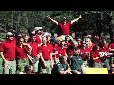 Philmont Scout Ranch - Recruitment