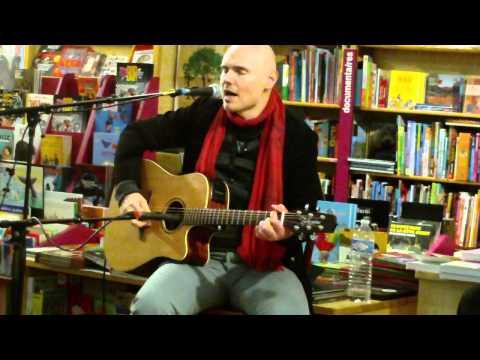 Billy Corgan (Smashing Pumpkins) Song for a Son