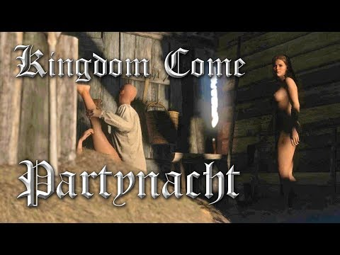Kingdom Come HANGOVER: Die beste Quest in KCD #56 - Kingdom Come Deliverance Gameplay German
