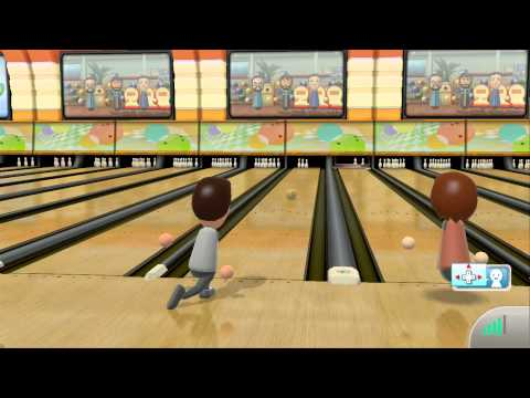 Wii Sports Club Review : Part One (WiiU EShop)