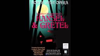 Hansel and Gretel on Highland Radio
