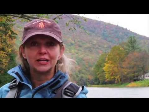 Julie Szur Fly Fishing-Pine Creek/Slate Run Fishery