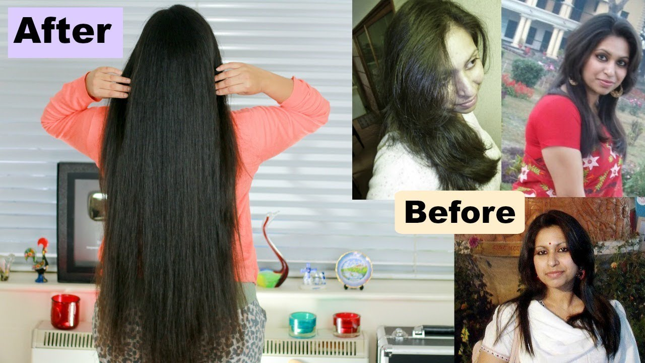 My Grandmothers Special Hair Pack For Hair Growth Diy Henna Pack For