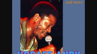 Horace Andy true love shines bright + dub