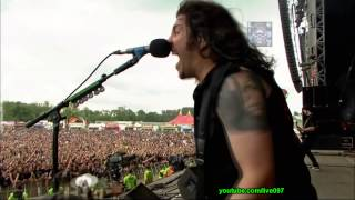Download Festival 2012 (HD 1080p)