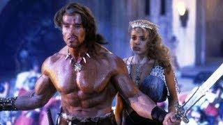 Conan The Barbarian 1982 | Arnold movie tamil.