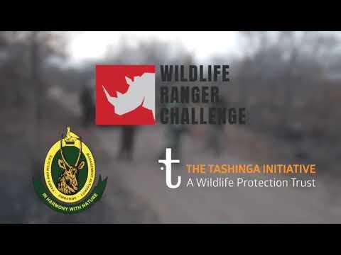Ranger Challenge 2020 - 21km Marathon